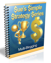 Sue's Simple Strategy Series