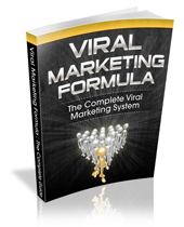 Viral Marketing Formula