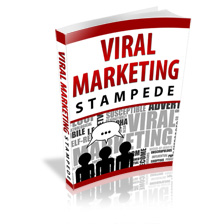 Viral Marketing Stampede