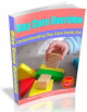 Day Care Overview PLR Ebook