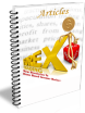Forex Trading New Revolution PLR Ebook