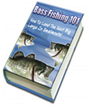 PLR Ebook Bass Fishing
