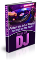 PLR Ebook How to DJ