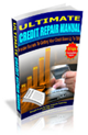 PLR Ebook Credit Repair