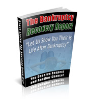 The Bankruptcy Recovery Center