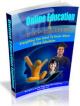 The Online Education Explained PLR Ebook