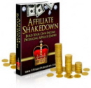 Affiliate Shakedown PLR Ebook