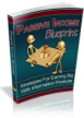 Passive Income PLR Ebooks