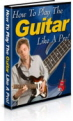Play Guitar PLR Ebooks
