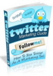 Twitter Marketing PLR Ebooks