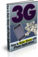 3G PLR Phone Ebook