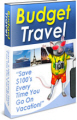 Budget Travel PLR Travel Ebook