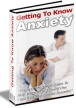 Getting To Know Anxiety PLR Health Ebook