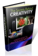 Secrets Behind Creativity PLR Ebook