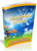 Simplified Living PLR Ebook