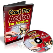 Cost per action for newbies plr video