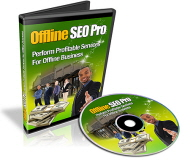 Offline seo pro plr video