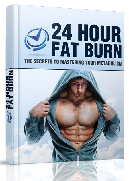 MMR 24 Hour Fat Burn Ebook