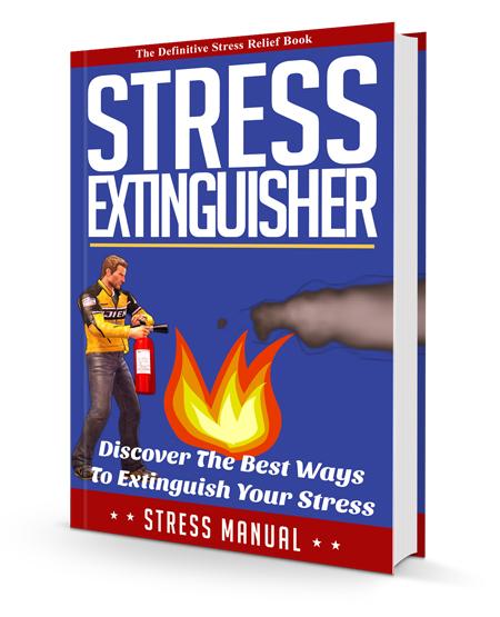 MMR Stress Extinguisher