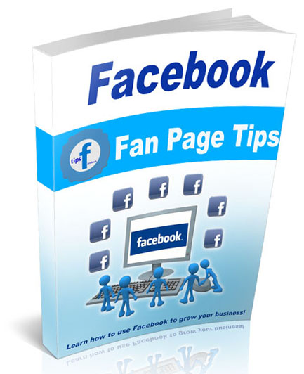 MMR Fb Fan Page Tips