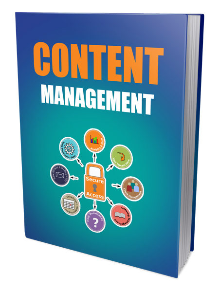 PLR Content Management Systems Ebook