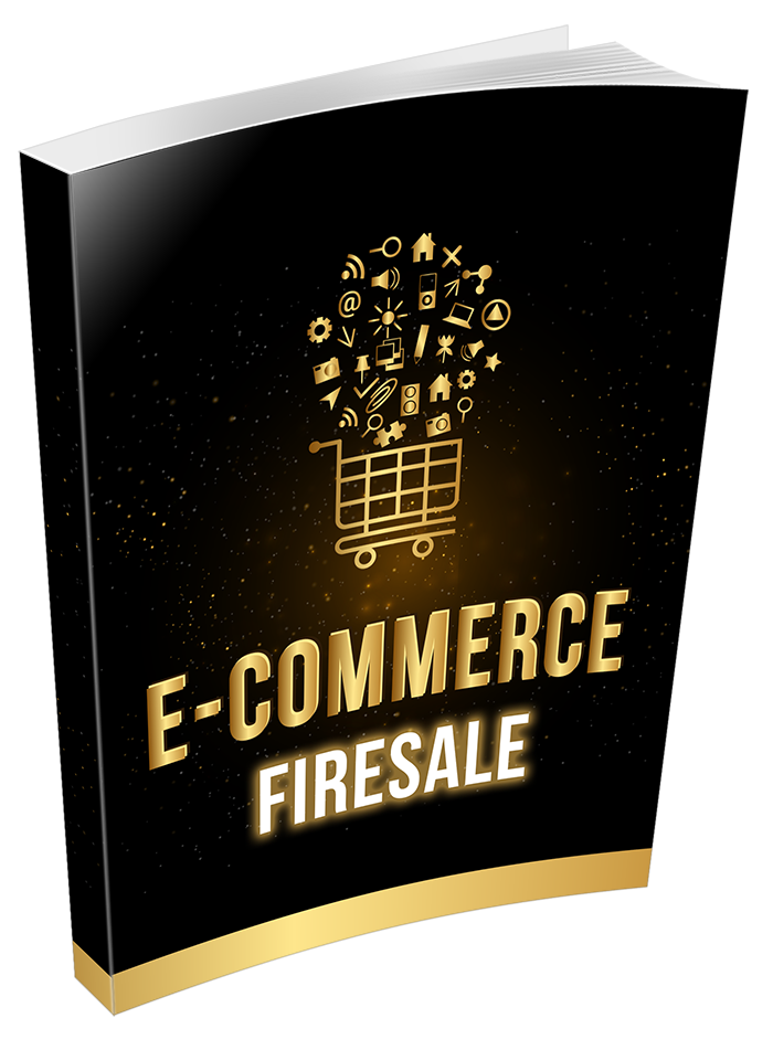 MMR E-Commerce Firesale