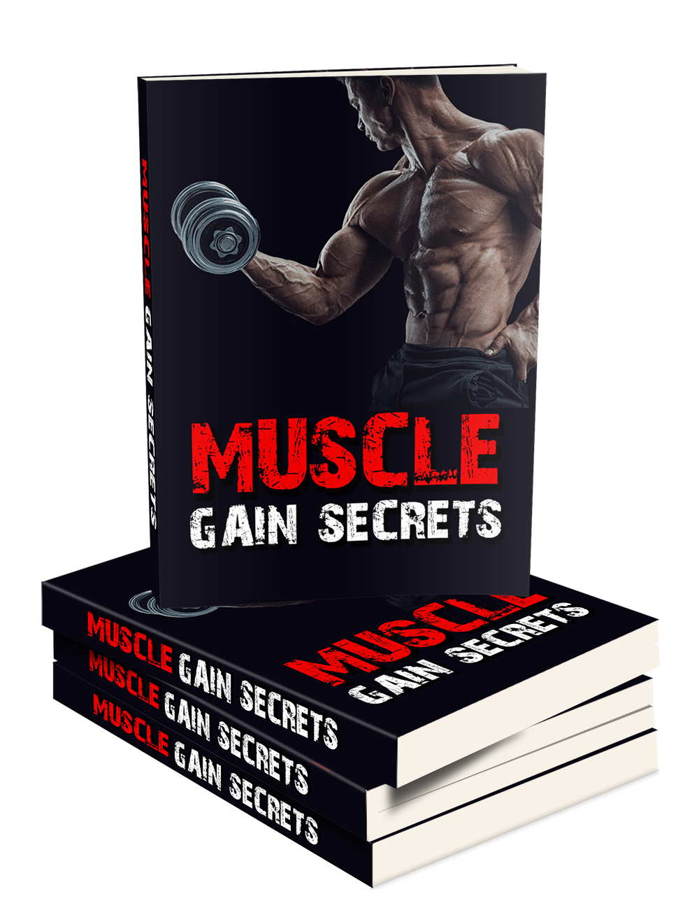 MMR Muscle Gain Secrets!