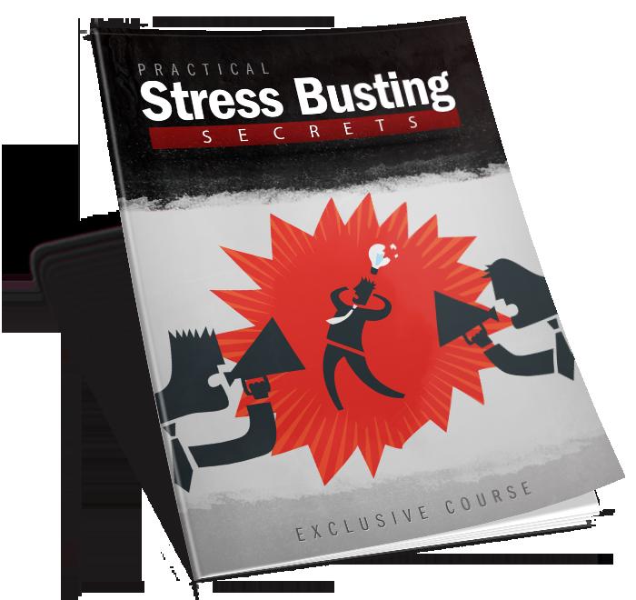 MMR Practical Stress Busting