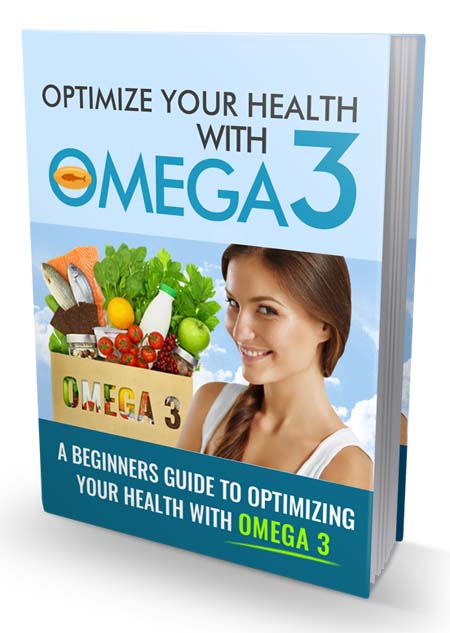 MMR Optimize Your Health with Omega3