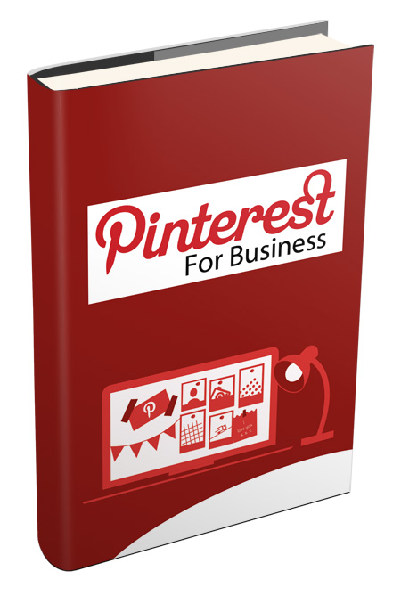MMR Pinterest for Business Ebook