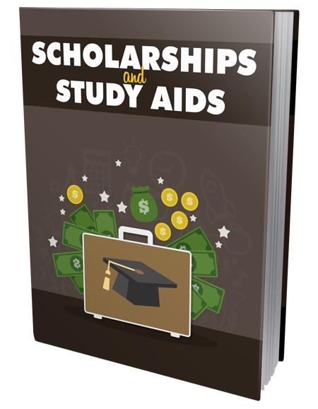 MMR Scholarships Study Aids