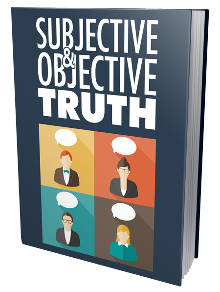 MMR Subjective Object Truth