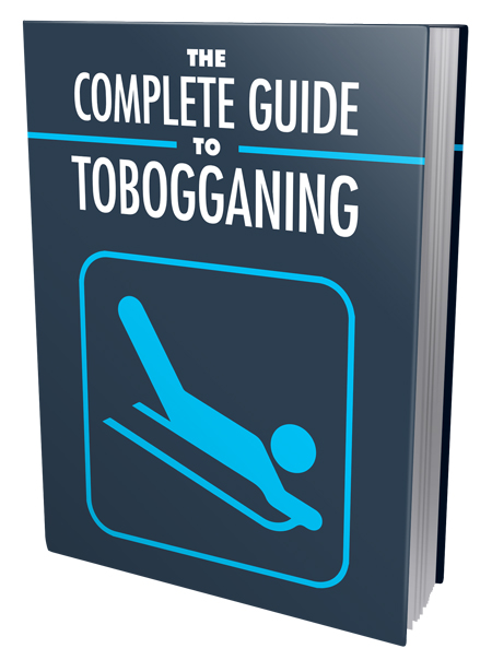 MMR Guide To Tobogganing