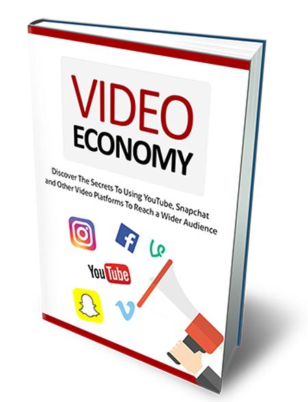 MMR  Video Economy