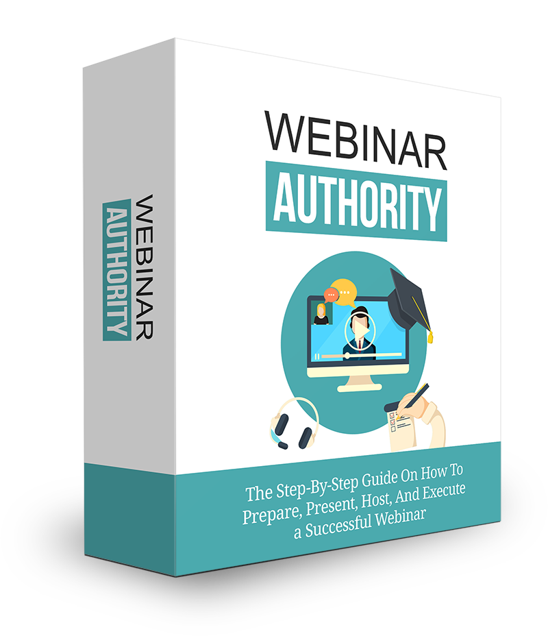 MMR Webinar Authority