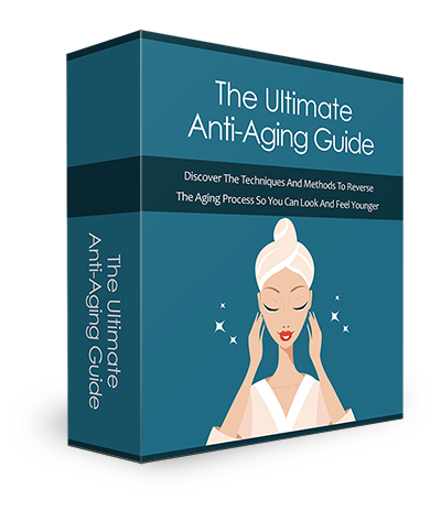 MMR Ultimate Anti Aging Guide
