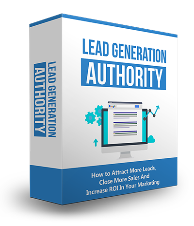 MMR Lead Generation Authority