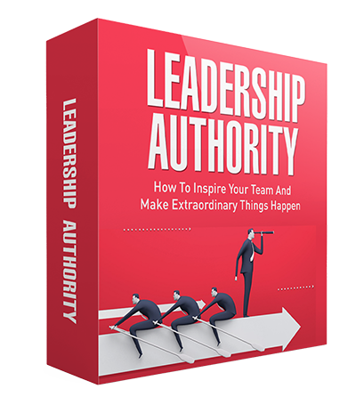 MMR Leadership Authority