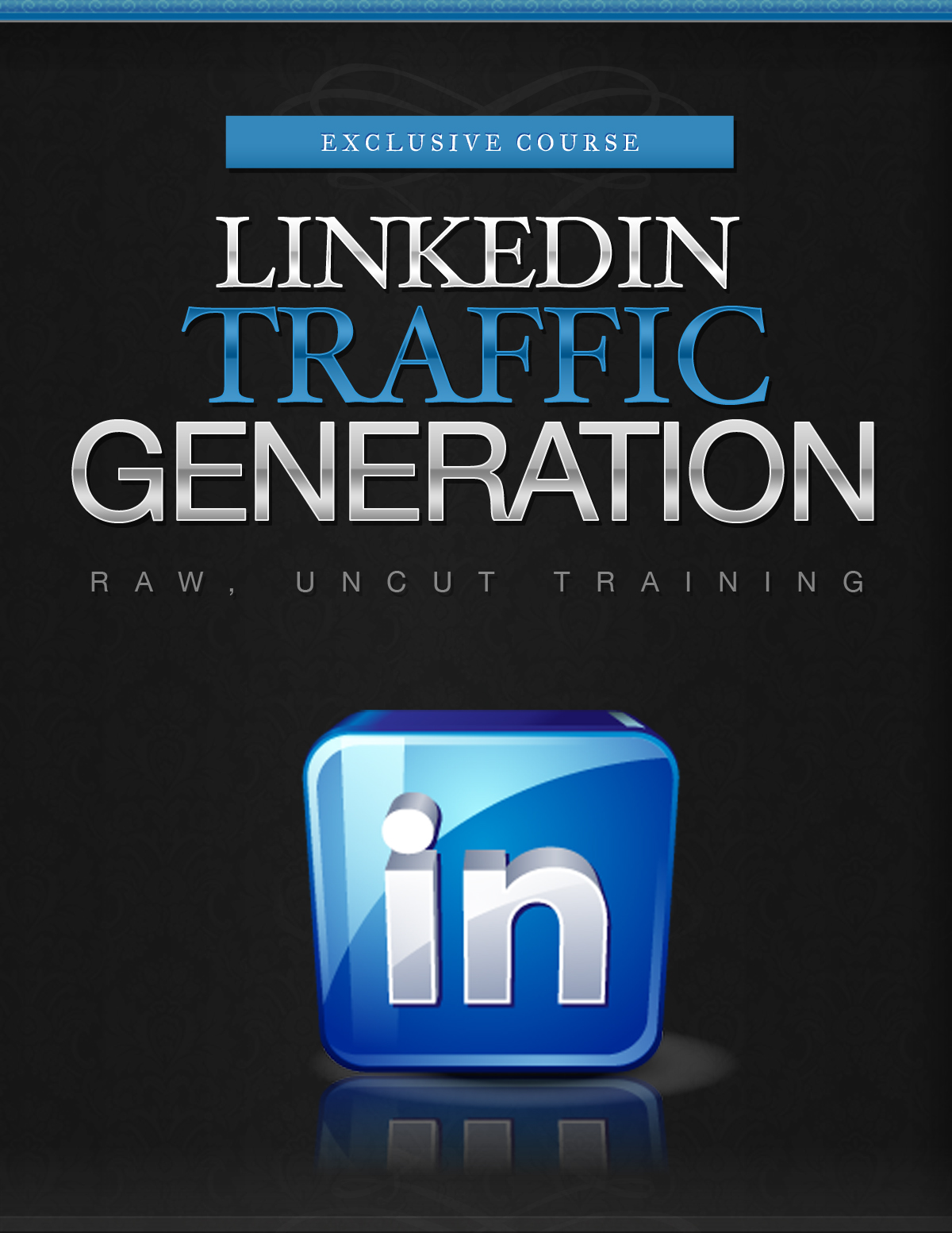 MMR LinkedIn Traffic Generation Ebook