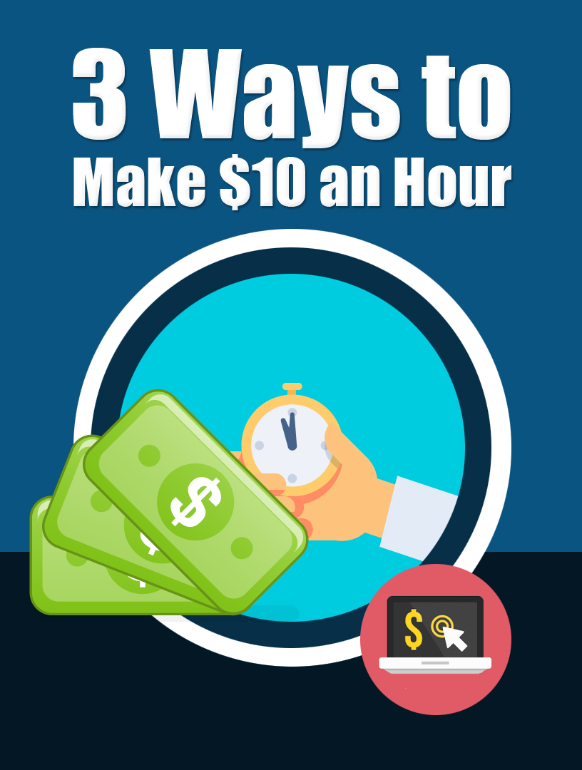 PLR Make Money Ebook