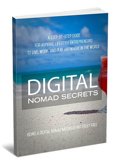 MMR Digital Nomad Secrets