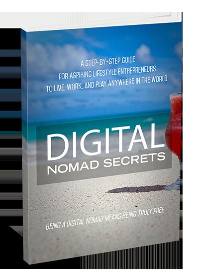 MMR Digital Nomad Secrets