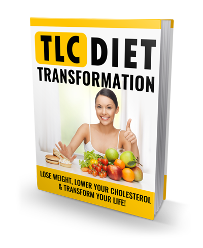 MMR TLC Diet Transformation