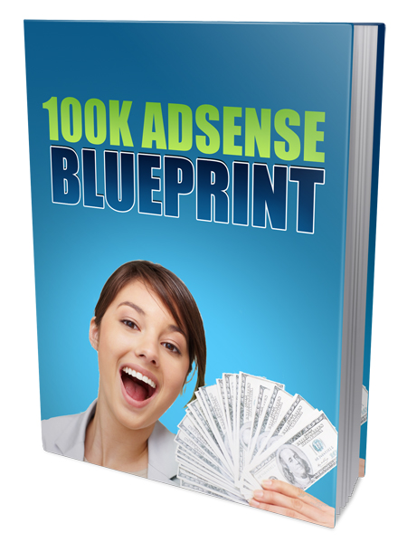 RR 100K Adsense Blueprint