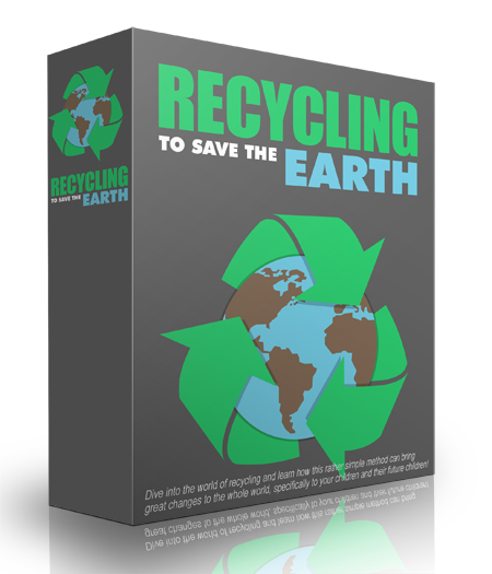 MRR Recycling to Save the Earth