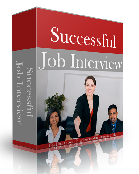 MRR Successful Job Interview