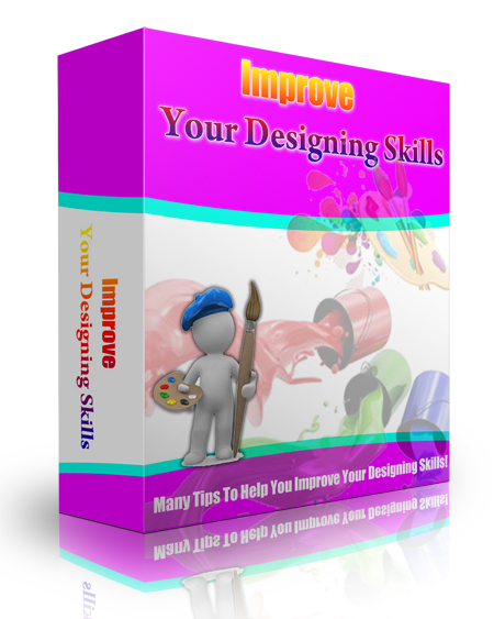 MRR Improve Your Designing Skills