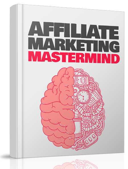 RR Affiliate Marketing Mastermind