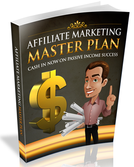 RR Affiliate Marketing Master Plan
