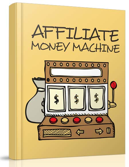 RR Affiliate Money Machine